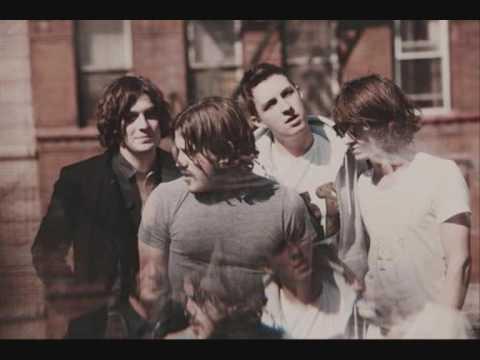 Nuevo Single de los Arctic Monkeys