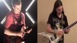 Canon Rock 2013 - Cole Rolland Ft. Eric Calderone (Guitar Remix)