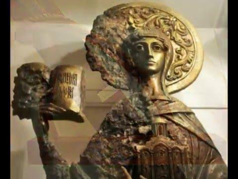 II конкурс, экскурсии в музеи г.Полоцка для участников конкурса Видео Эдуарда Навогонского