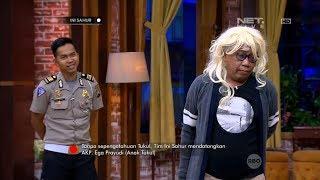 Video Tukul Kepergok Anaknya yang Polisi Lagi Godain Cewek MP3, 3GP, MP4, WEBM, AVI, FLV Januari 2019