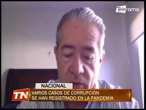 Se cumplirá un año que Ecuador registro el primer caso de covid-19
