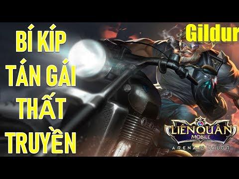 Moba Việt truyền bí kíp tán gái có 1 không 2 - đi phượt cùng Gildur - Thời lượng: 13 phút.