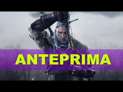 The Witcher 3: Wild Hunt - ANTEPRIMA HD ITA Spaziogames