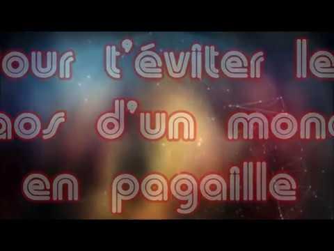 Celine Dion - Ma Faille (Official Lyric)
