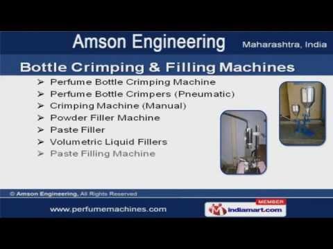 Amson Engineering - Video