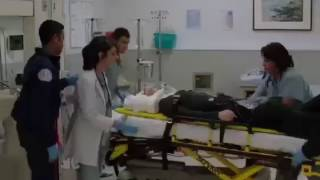 Chicago fire Shay gets rushed into hospital season 1 episode 11