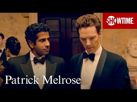Next on Episode 3   Patrick Melrose   SHOWTIME Limited Series