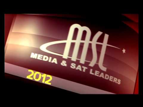Media & Sat Leaders 2012 official video