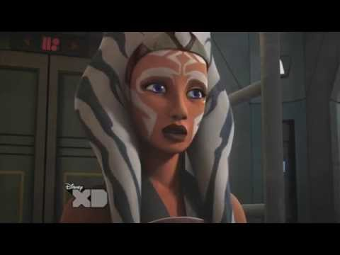 Star Wars Rebels Fulcrum Reveal