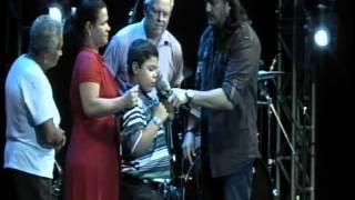 Shalom Total - Sabiazinho - Com Randy Clark - Domingo - 04-10-2014