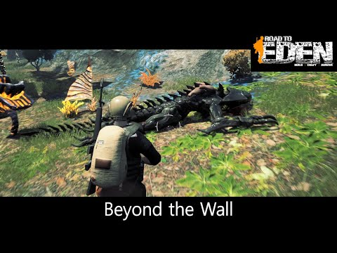Beyond the Wall   Road to Eden   Alpha 5.33   Season 1   Episode 14