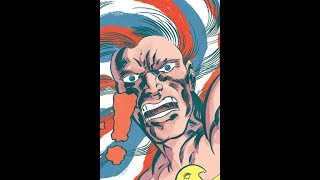 Sub to Charlton 66 : https://www.youtube.com/channel/UCByl-g-c1rU9IuKMrlKnZHA#Cerebus #sandman #comics #comicbooks #batman #dc