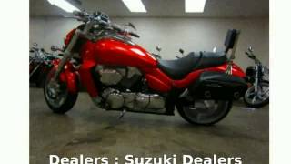 4. 2009 Suzuki Boulevard M109R Limited Edition - Walkaround