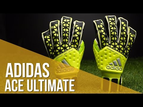 Adidas Guantes ACE Ultimate