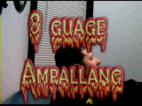 ampallang - An Ampallang is a male genital piercing that is placed horizontally through the head of the penis from one side to the other.