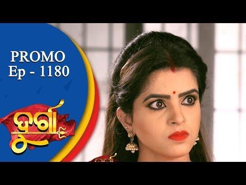 Video Durga   19 Sept 18   Promo   Odia Serial - TarangTV download in MP3, 3GP, MP4, WEBM, AVI, FLV January 2017