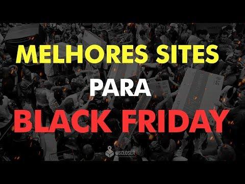 OS MELHORES SITES PARA CONFERIR NA BLACK FRIDAY!!!