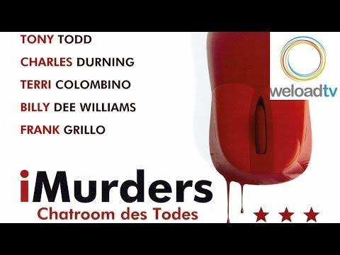 USA: iMurders - Chatroom des Todes (2008, Horror, ganzer Film)
