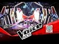 The Voice Kids Philippines Finale Opening by Team Coaches, Top 4 Kids & Voice Artists