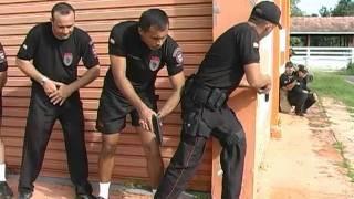 Ações Policiais com Cães no Amapá