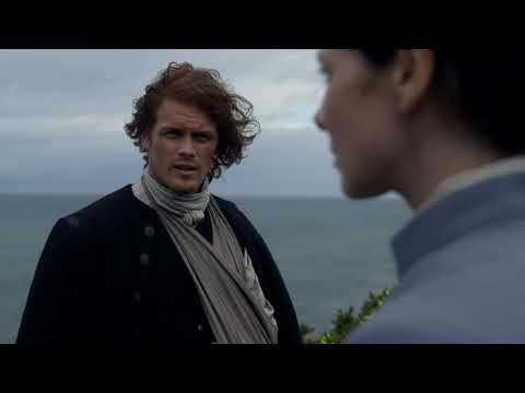 Outlander Starz 3x08 Promo First Wife