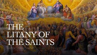 Video The Litany of the Saints MP3, 3GP, MP4, WEBM, AVI, FLV Januari 2019