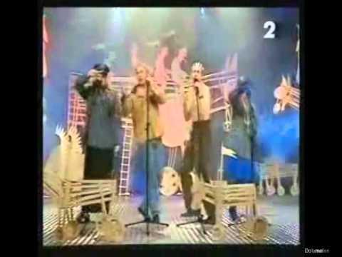 Kabaret Pod Wyrwigroszem - Ciupopolo