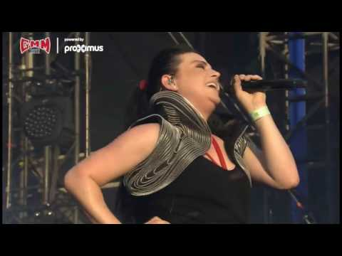 Video EVANESCENCE - 'Bring Me To Life' - LIVE 2017 HD download in MP3, 3GP, MP4, WEBM, AVI, FLV January 2017