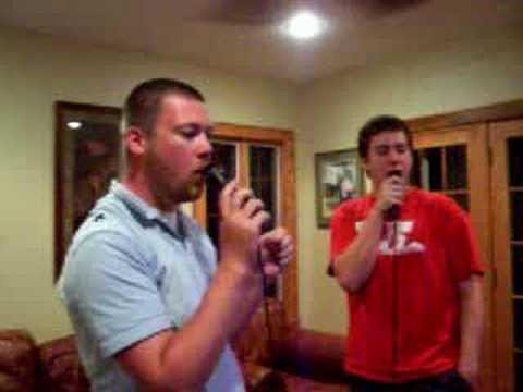 Fabulous Drunk Karaoke