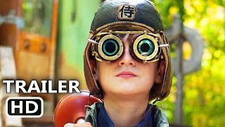 Nonton The Book Of Henry Official Trailer  2017  Naomi Watts  Maddie Ziegler  Jacob Tremblay Drama Movie Hd Film Subtitle Indonesia Streaming Movie Download