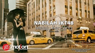 Video Nabilah - Melaju Kencang (Official Audio) MP3, 3GP, MP4, WEBM, AVI, FLV Mei 2019