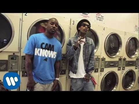 Wiz Khalifa &#8211; The Bluff ft. Cam&#8217;ron [Official Video]