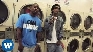 Wiz Khalifa - The Bluff ft. Cam'ron