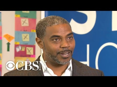 Congressman-elect Steve Horsford: Immigration is about keeping families together