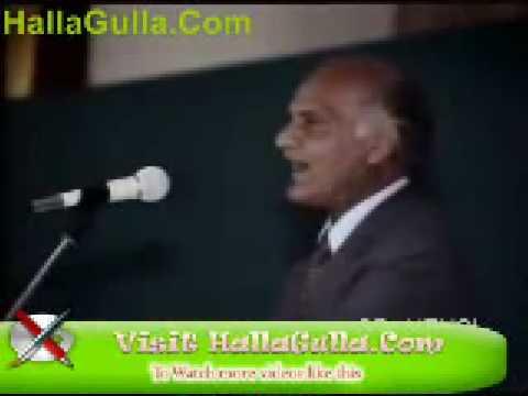Anwar Masood - Mazahiya - Jo Dil Pay Guzri Hai_clip0.wmv