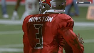 Madden 17 Online Gameplay!  The future is bright in Tampa Bay with young Jameis Winston leading the charge...is it a playoff charge this season?Subscribe for more Madden 17 Online Ranked Match Gameplays, Madden 17 Ultimate Team Gameplays, Madden 17 Draft Champions Gameplays, and more!Follow me on Twitter: http://www.twitter.com/cookieboy1794Follow me on Twitch for Livestreaming Madden 17: http://www.twitch.tv/cookieboy17Business email: cookieboy1794yt(at)gmail.comSubmit your Madden 17 top 10 plays here: cb17maddentop10plays(at)gmail.com