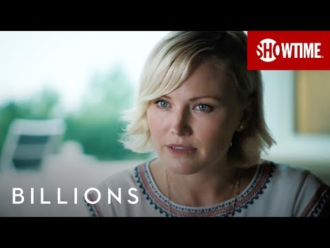 Billions 1.06 (Clip 'The Easy Way Out')
