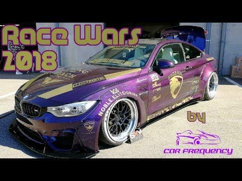 Race Wars 2018 Zolder