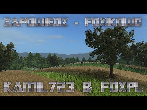 FoXikovo Map v1.0