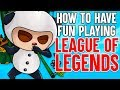 Download Lagu How to Have Fun Playing League of Legends Mp3 Free