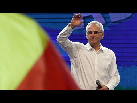 Φυλάκιση 3,5 ετών στον ηγέτη των Σοσιαλιστών της Ρουμανίας…