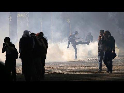 Γαλλία: Στη Βουλή η επίμαχη εργασιακή μεταρρύθμιση