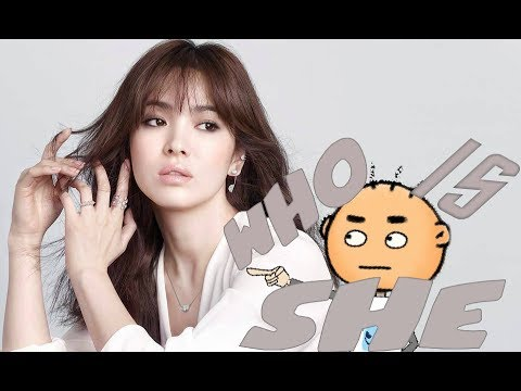 Who Is she? Song Hye-kyo / Biography + Marriage with Song Joong Ki