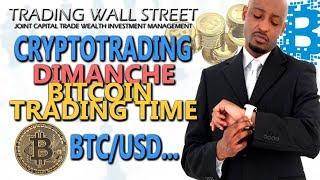 #Bitcoin #Bitcoin Cash #Bitcoin Gold #Cryptotrading (Dimanche 11 Février 2018) #Trading