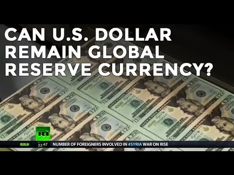 reserve - For More: http://www.HiddenSecretsOfMoney.com To see the full interview: http://youtu.be/fNjUBcQRic8?t=7m30s Be sure to sub to 'Boom Bust': http://www.youtub...