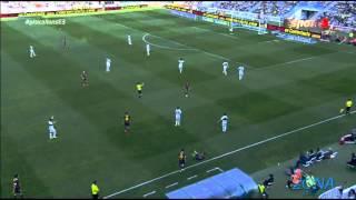 zonajuanjo - Amplio Resumen Elche vs FC Barcelona [0-0][11-05-2014] Highlights Amplio resumen del partido de hoy en los que los azulgrana aún tienen opciones...