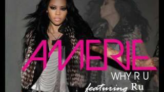 Why R U Remix Amerie Featuring Ru