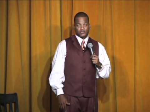 RALPH HARRIS - Standup Comedian video