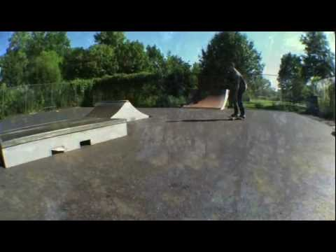 New York Skate Parks ep. 2 | Ardsley Skate Park |