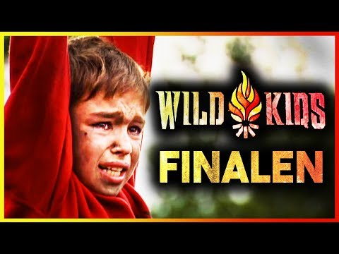 FINALEN AV WILD KIDS 2007 - Ft. Legenden Ola